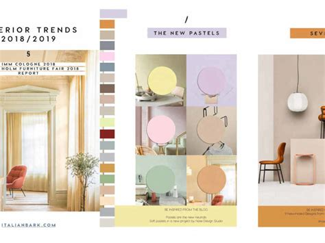 Home Design 2019 Trends : The New 2019 Downloadable Guide