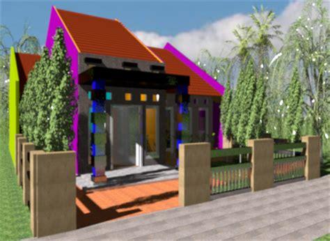berbagi contoh desain rumah rumah minimalis  kamar tidur
