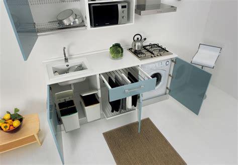 cuisine equip馥 studio cuisine pour studio comment l 39 aménager
