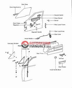 Free Download  1985 Toyota Truck  U0026 4