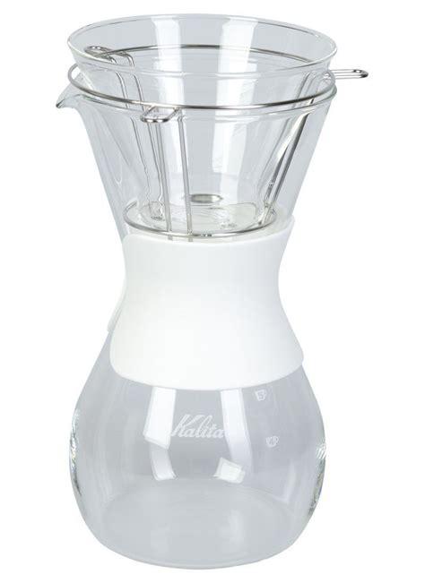 Kalita stikla karafe kafijas pagatavošanai | Coffee, I ...