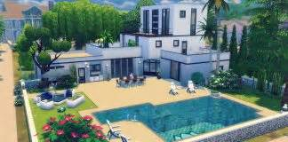 studiosims creation maisons sims   creations immobilieres