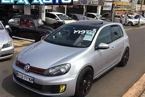 Golf 6 Gt : golf 6 gti cars for sale in south africa auto mart ~ Medecine-chirurgie-esthetiques.com Avis de Voitures