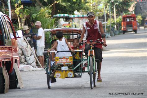philippines pedicab pedicab the world of henk van ken