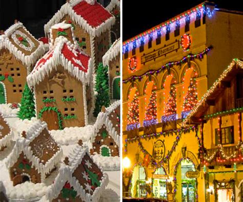 best christmas vacations in us newsmax s top 25 christmas destinations in america