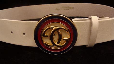 spot fake gucci belts learn