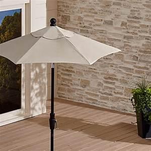 Large Outdoor Patio Umbrella