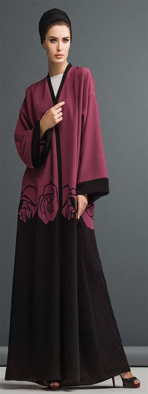 abaya chic dubai moderne et tendance cet 233 t 233 astuces