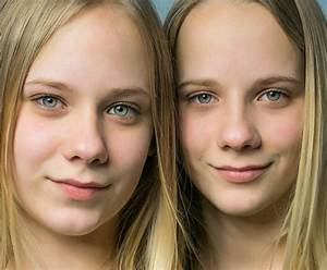 Identical Twins Share More Than Identical Genes: Matching ...