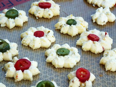 freezable canapes spicy cheese canapés t makes three