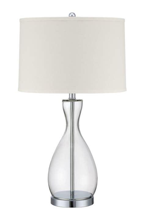 discontinued uttermost ls lite source ls 22277 chrome clear glass mirella 1 light