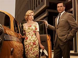 7 KEYS TO MAD MEN – Silver Screen Modes by Christian Esquevin