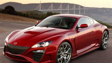 New Mazda Rotary 2017 by The Mazda Rx 9 With Rotary Engine Will Debut In October