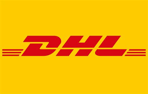 DHL Logo PNG Transparent & SVG Vector - Freebie Supply