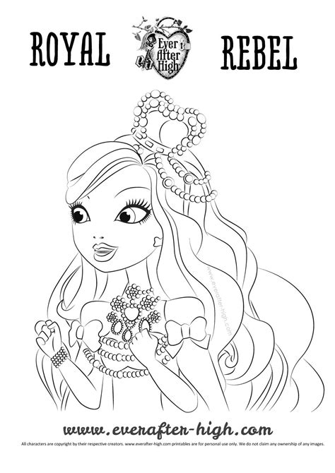apple withes legacy day outfit coloring page   high