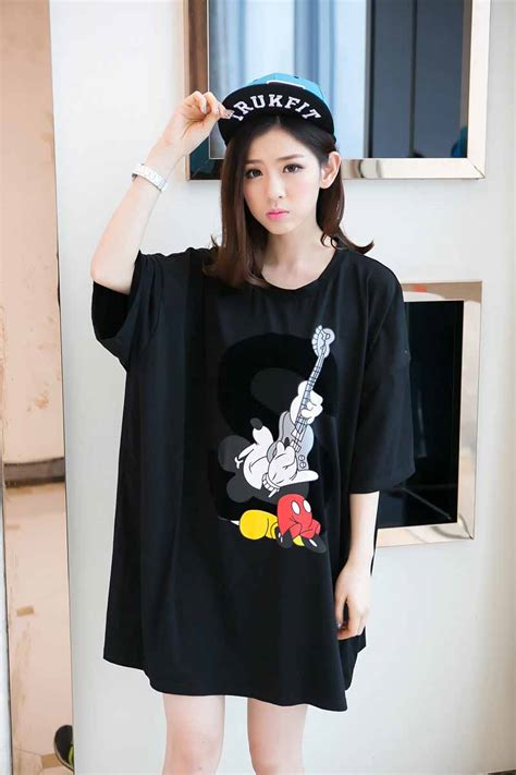 Wk100556 Baju Import baju atasan big size lucu import toko baju wanita