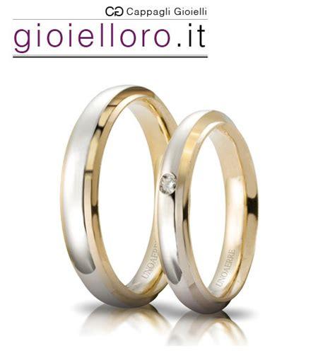 Pomellato Fedi by Pomellato Fedi Nuziali Gioielli In Oro Alla Moda