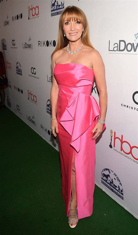 actress jane seymour age jane seymour bond girl actress wears strapless gown after