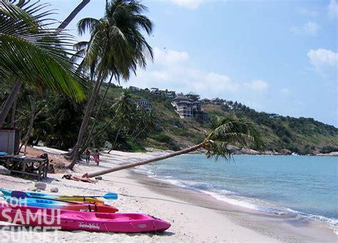 february samui koh weather melati kohsamuisunset resort before 2008 beach