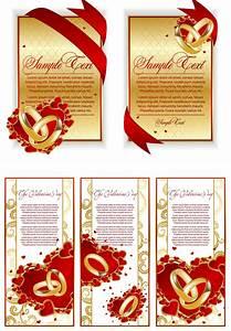 unique wedding invitation card design template free With wedding invitation music free download