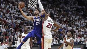 Ben Simmons breaks yet another NBA record in latest star turn