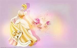 Princess Disney Wallpapers - Wallpaper Cave
