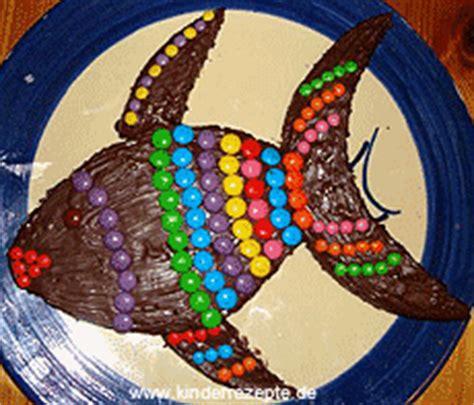 rezept fisch  regenbogenfarben kinderrezeptede