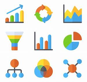 Database Diagram Icons