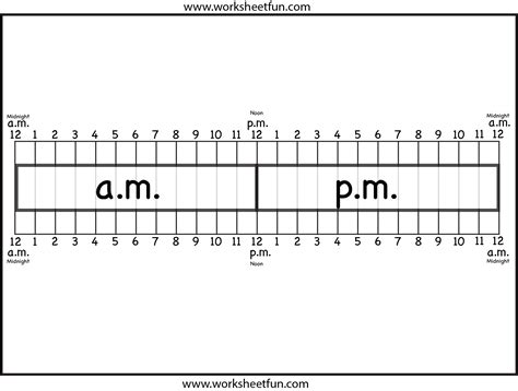 elapsed time number line worksheet answers best of