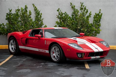 Ford Gt Sales by 2006 Ford Gt For Sale 52343 Mcg