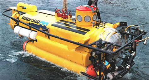 U Boat Worx Price by Submarines And Rovs For Sale And Hire By Silvercrest