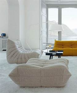 Canapé Style Togo : le togo plus de 40 ans fait toujours son petit effet mariekke ~ Voncanada.com Idées de Décoration