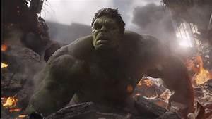 Hulk in The Avengers - The Incredible Hulk Photo (36100695 ...