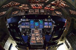 Space Shuttle Cockpit Wallpaper (page 3) - Pics about space