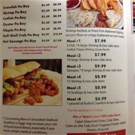 seven ls menu atlanta ga louisiana seafood 31 photos 25 reviews seafood