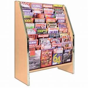 Image Gallery Magazine Display
