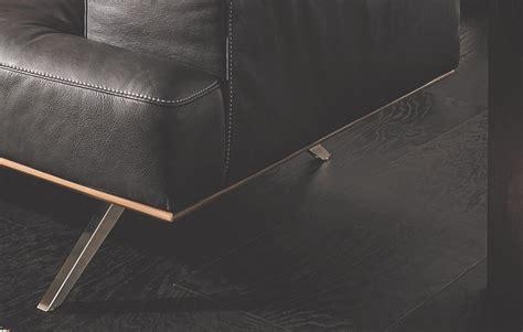 canape assise large canapé avec chaise longue temperant pm cuir ou tissu
