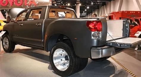 toyota tundra engine interior release date toyota