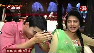 Serials...: Aaj Tak - Saraswatichandra - 13th May, 2013