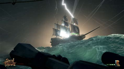 Feb 13, 2018 | by microsoft. Sea of Thieves encourages you to 'Be More Pirate' in this ...