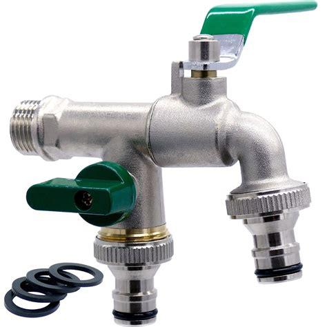 rubinetto doppio i piu votati nella categoria rubinetti da giardino