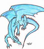 last bing queries pictures for drawings of ice dragons