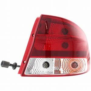 Halogen Tail Light For 2004