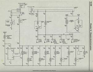Wiring Diagram Lampu Kabin