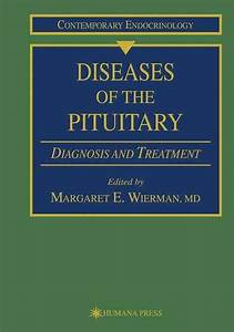 Diseases Of The Pituitary  Diagnosis And Treatment By