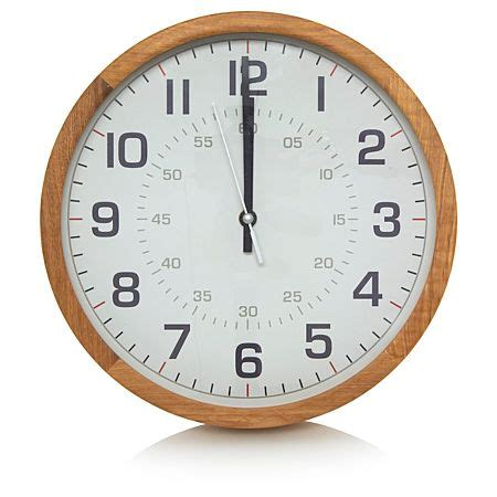 Living Room Accessories Asda by Wooden Wall Clock Extension Wooden Walls Clock