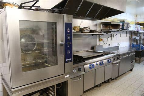 l int 233 rieur de la cuisine restaurant les marines de suresnes