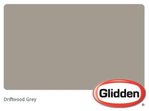 driftwood grey paint color glidden paint colors etc