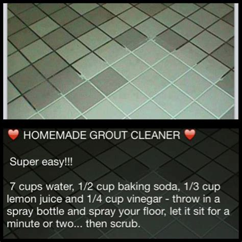 1000 ideas about grout cleaner on