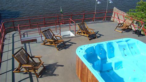led ladario tucuna friend s barco hotel luxo no pantanal